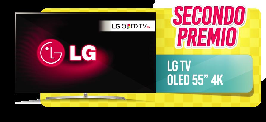 """TV LG OLED 55"""" 4K"""